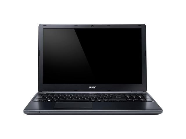 "Acer Aspire E1-522-7843 AMD A6-5200 2.0GHz 15.6"" Windows 8 64-Bit Notebook"