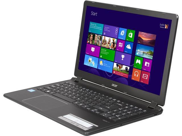 Acer Laptop Aspire V5-572-6463 Intel Core i5 3337U (1.80 GHz) 6 GB Memory 500 GB HDD Intel HD Graphics 4000 15.6