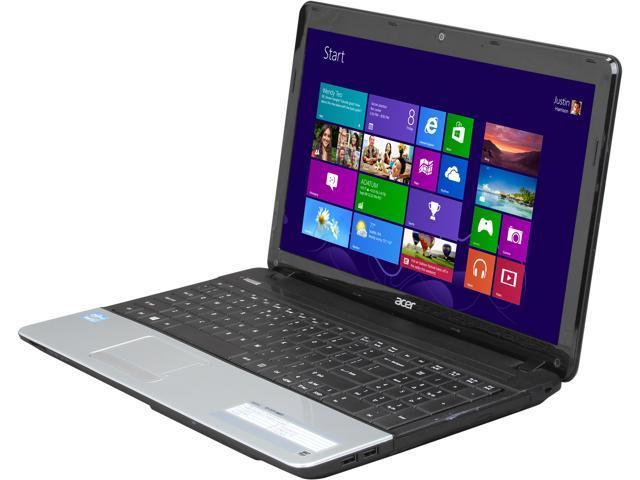 "Acer Aspire E1-571-6837 15.6"" Windows 8 Laptop"