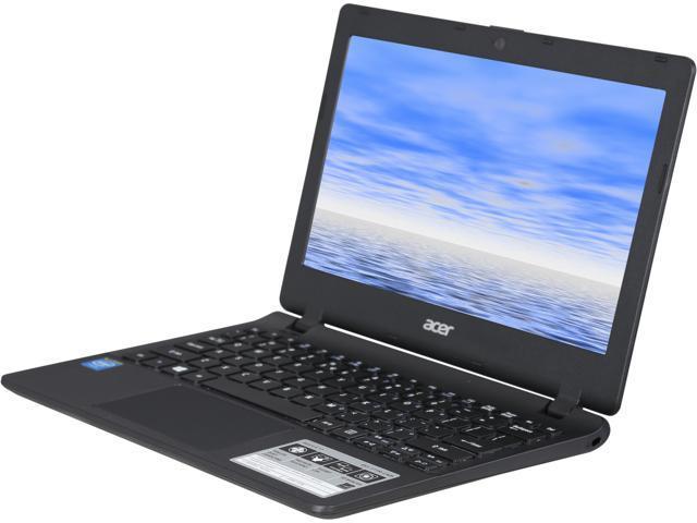 Acer Aspire ES1-111M-C40S Notebook Intel Celeron N2840 (2 ...