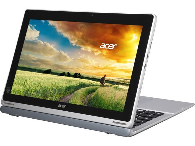 Acer Aspire Switch 11 SW5-111-102R 2in1 Tablet Intel Atom Z3735 (1.33GHz) 64 GB SSD Intel HD Graphics Shared memory 11.6