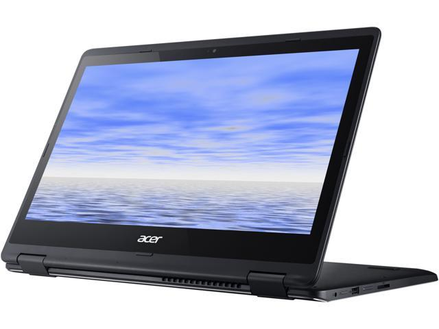 Acer Aspire R 14 R5-471T-50UD 2-in-1 Laptop Intel Core i5 6200U (2.30 GHz) 256 GB SSD Intel HD Graphics 520 Shared memory 14