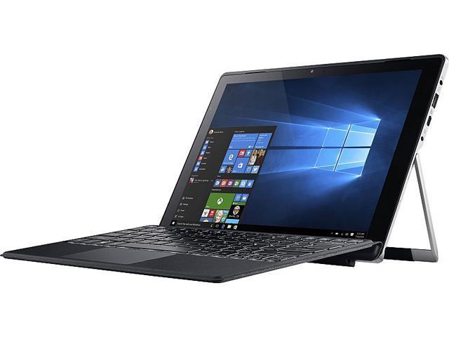 Acer Switch Alpha 12 SA5-271-57DS Intel Core i5 6th Gen 6200U (2.30 GHz) 8 GB Memory 128 GB SSD Intel HD Graphics 520 12