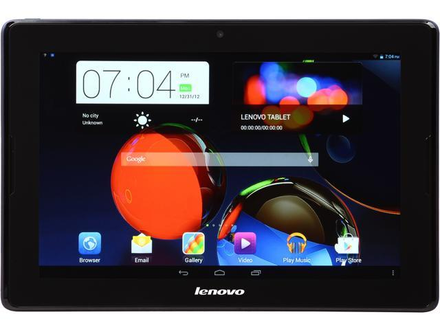 "Lenovo IdeaTab A10-70 32 GB 10.1"" Tablet"