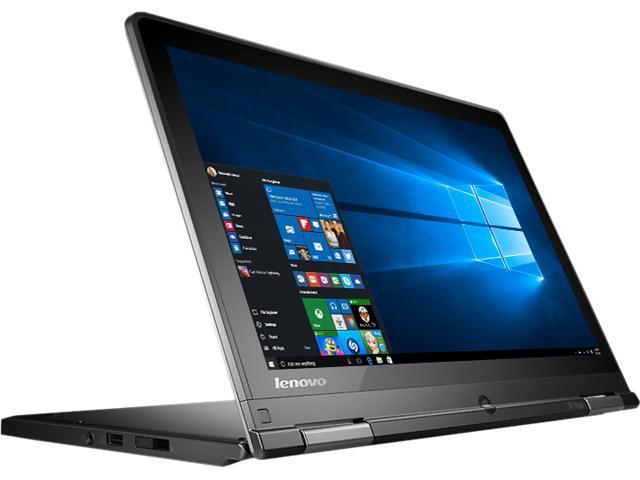Lenovo ThinkPad Yoga 11e 20E50014US Tablet PC - 11.6