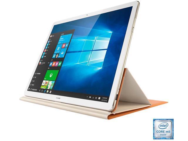 Huawei MateBook with Intel Core m5 6Y54, 8 GB + 512 GB, 12