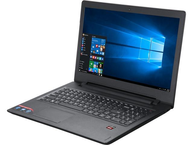 Refurbished Lenovo Ideapad 110 80tr001dus Amd A9 Series