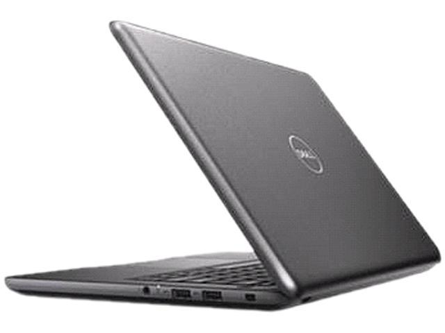 DELL Laptop Latitude 3380 Intel Celeron 3865U (1.80 GHz) 4 GB Memory 128 GB SSD Intel HD Graphics 610 13.3