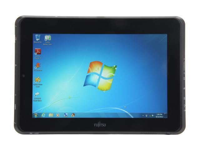 "Fujitsu STYLISTIC Q552-64GB-01 64 GB 10.1"" Tablet PC"