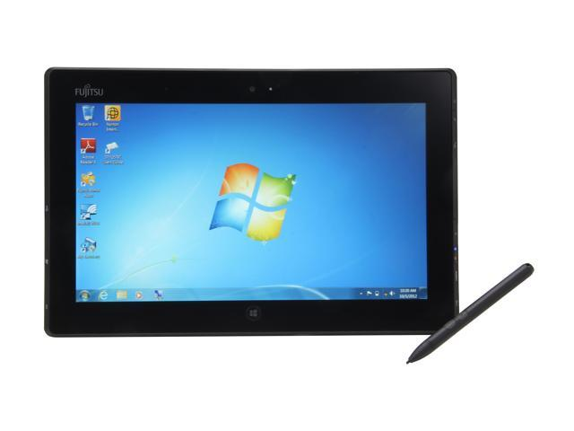 "Fujitsu STYLISTIC Q702 (SPFC-Q702-W7-001) 128 GB 11.6"" Tablet PC"