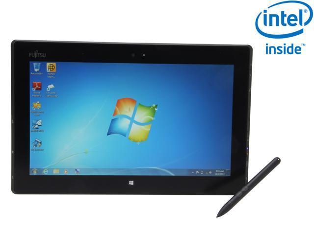 "Fujitsu STYLISTIC Q702 (FPCM51111) 128 GB 11.6"" Hybrid Tablet PC"