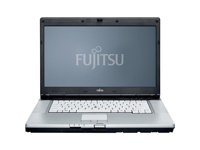 "Fujitsu LifeBook 15.6"" Windows XP Professional Notebook"
