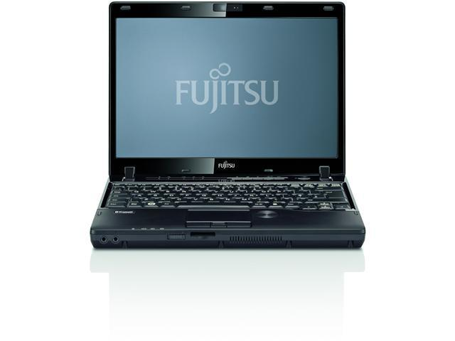 Fujitsu LIFEBOOK P772 12.1