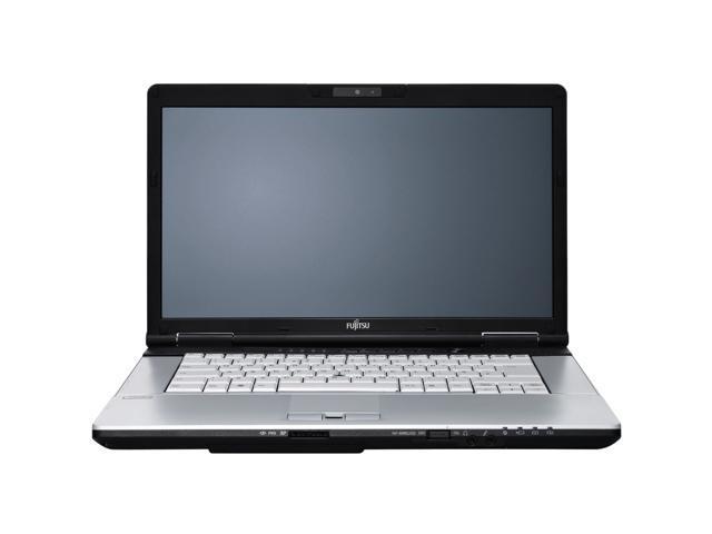 Fujitsu LIFEBOOK E751 15.6