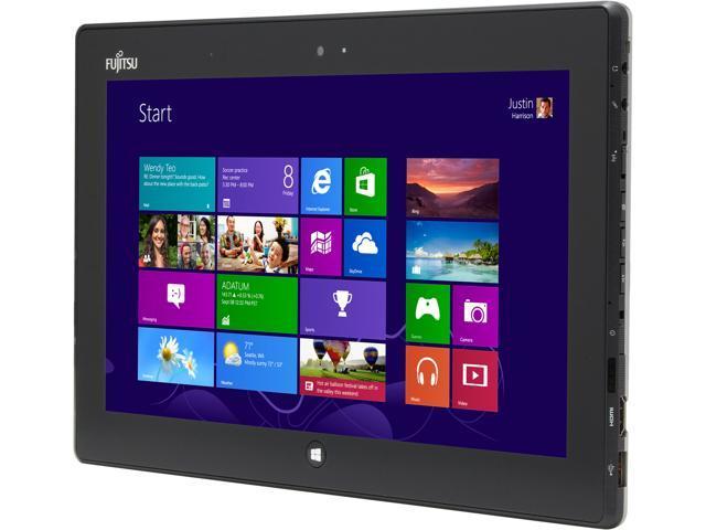 "Fujitsu STYLISTIC Q702 (FPCM51113) 128 GB 11.6"" Tablet"