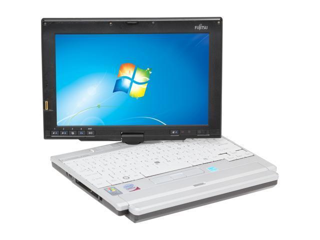 "Fujitsu LifeBook P1620 8.9"" Tablet PC"