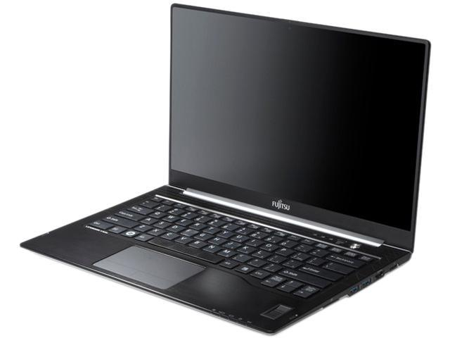 Fujitsu LifeBook U772 (SPFC-U772-005) Ultrabook Intel Core i5 3337U (1.80 GHz) 500 GB HDD Intel HD Graphics 4000 Shared memory 14