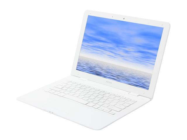 "Avatar AVRA-138A1 White 13.3"" Netbook"