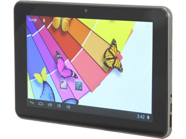 "Avatar Sirius S701-R1B-2 4GB NAND Flash 7.0"" Tablet"