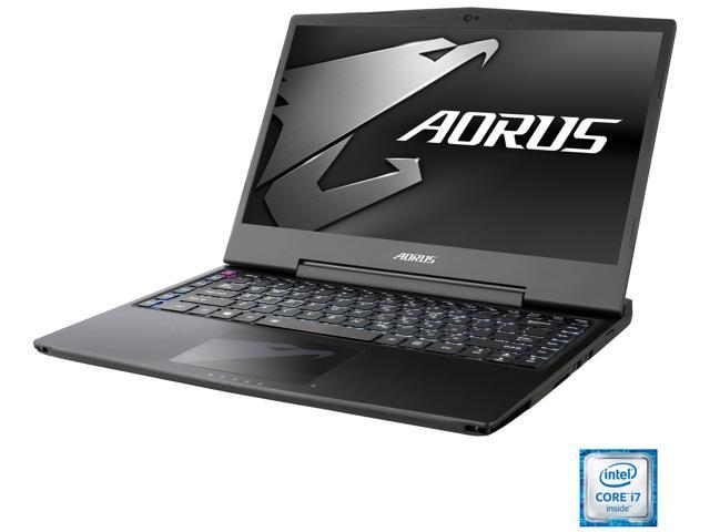 Aorus X3 Plus v6-PC3K4D Gaming Laptop Intel Core i7 6th Gen 6820HK (2.70 GHz) 16 GB Memory 512 GB SSD NVIDIA GeForce GTX 1060 6 GB GDDR5 13.9