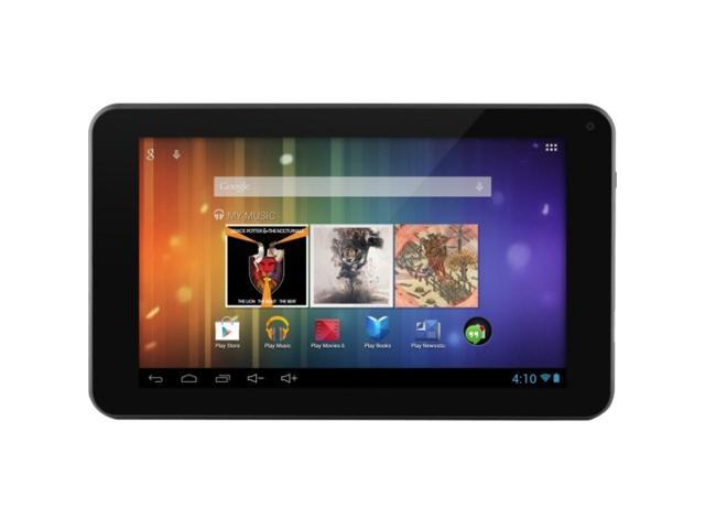 """Ematic EGD170BU 8 GB 7.0"""" Tablet"""