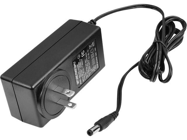 SIIG AC-PW0Q11-S1 12V/3A 36W Power Adapter