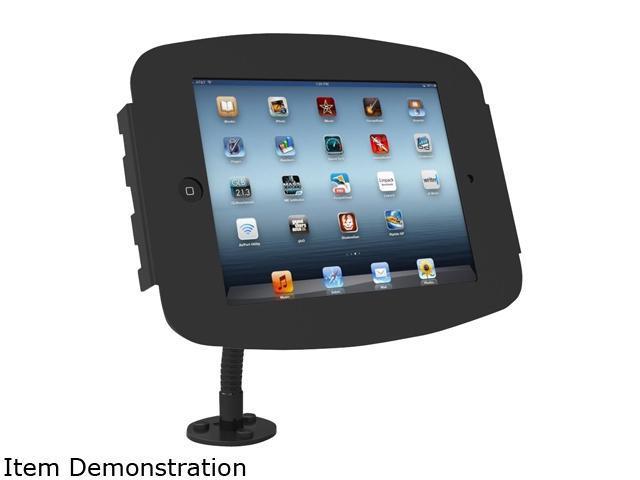 Maclocks Flex Arm with iPad Space Enclosure 159W224SENW