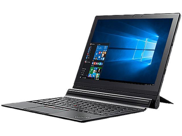 Lenovo ThinkPad X1 Tablet 20JB002NUS 12