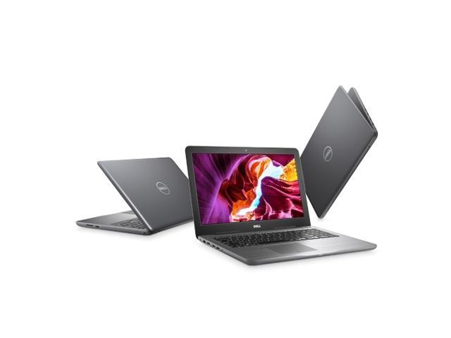 Dell Inspiron 15-5565 AMD A12-9700P X4 3.6GHz 8GB 1TB 15.6