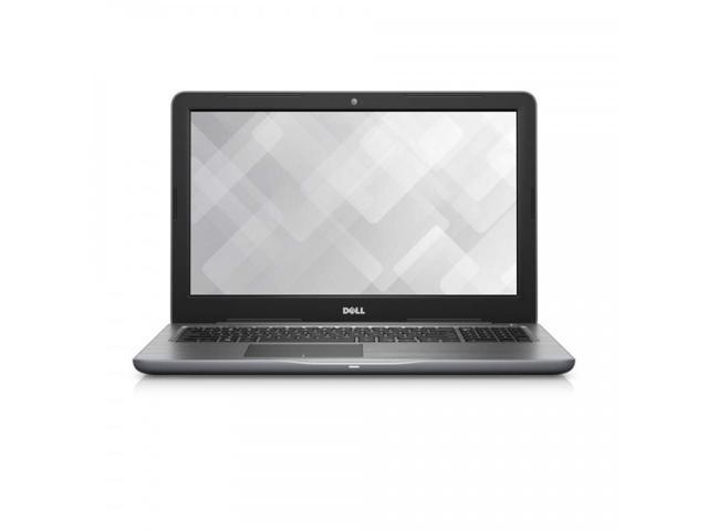 Dell Inspiron 15-5565 AMD A9-9400 X2 2.4GHz 8GB 1TB 15.6
