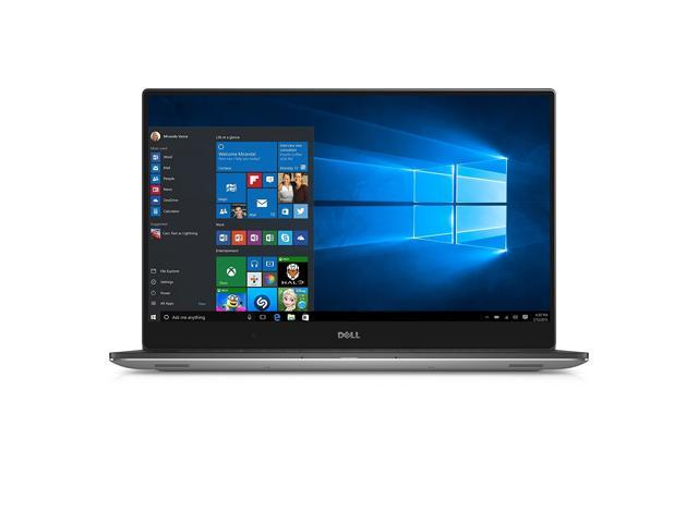 Dell XPS 15 - 9560 Intel Core i7-7700HQ X4 2.8GHz 32GB 1TB SSD 15.6