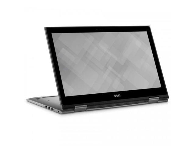 Dell Inspiron 15-5568 Intel Core i3-6100U X2 2.3GHz 4GB 500GB 15.6