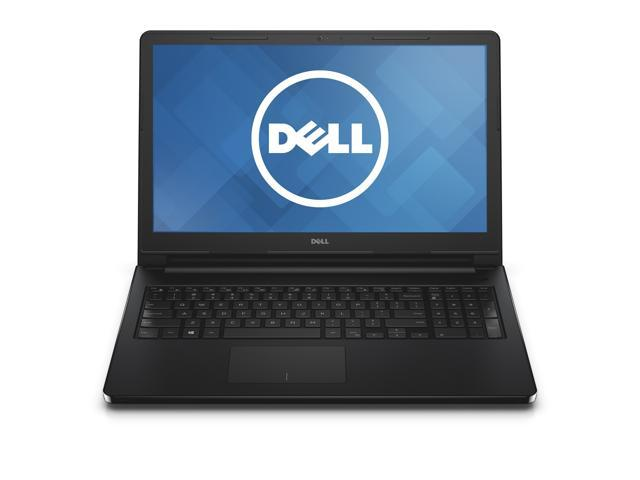 Dell Inspiron 15-3552 Intel Celeron N3060 X2 1.6GHz 4GB 500GB 15.6