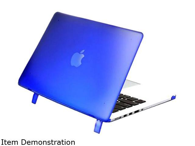 Insten Rubber Silicone Soft Skin Gel Case For Apple Macbook Pro with Retina 1991124
