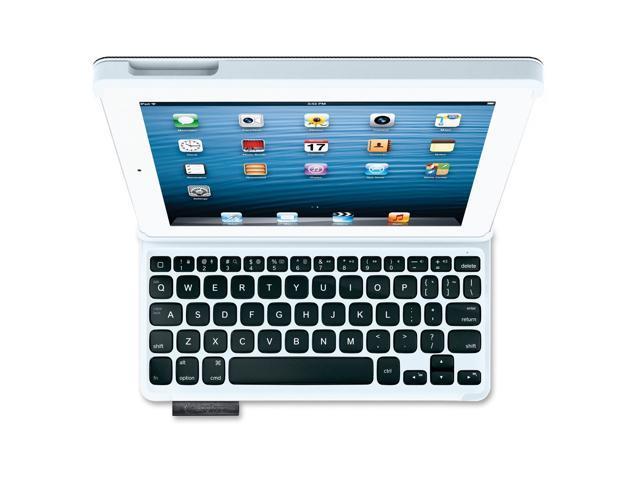 Logitech Carbon Black Keyboard Folio for iPad 2G/3G/4G Model 920-005460