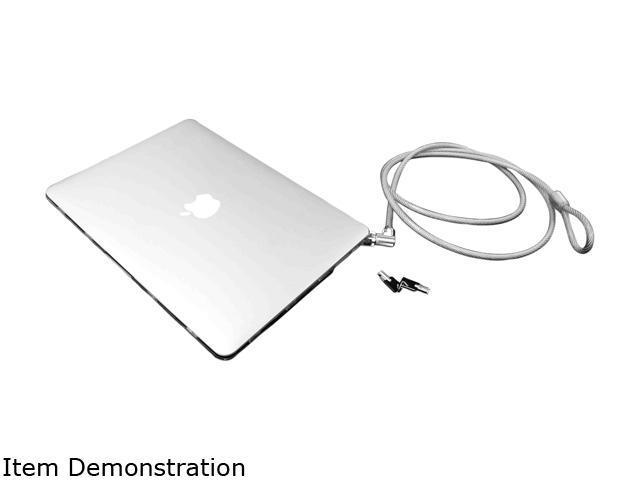 Maclocks MacBook Air 13'' Lock and Security Case Bundle MBA13BUN