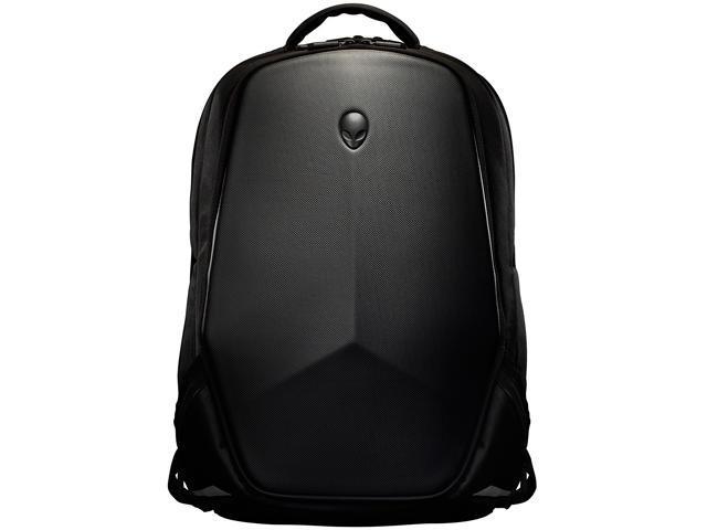 Dell Black Alienware Vindicator Backpack 17
