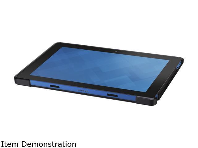 Dell Protective Case for Venue 10 and 10 Pro/5000 (E-DP1FC)
