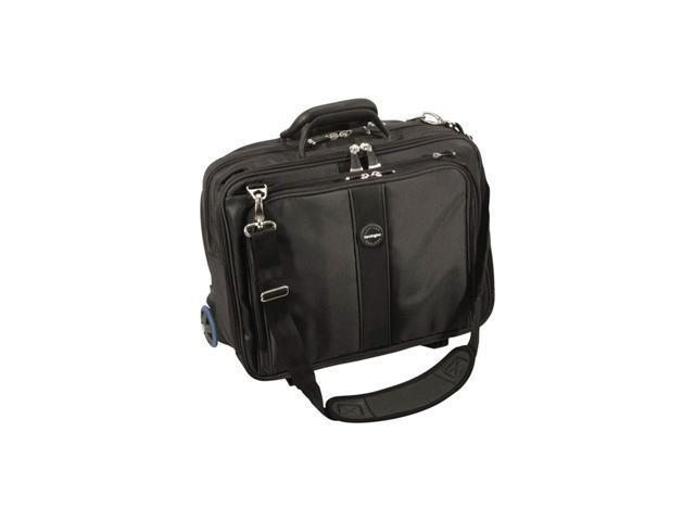 Kensington Contour 62348 Carrying Case (Roller) for 17