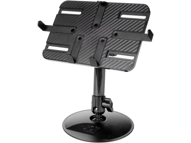 The Joy Factory Unite Universal Tablet Carbon Fiber Desk Stand Model MNU111