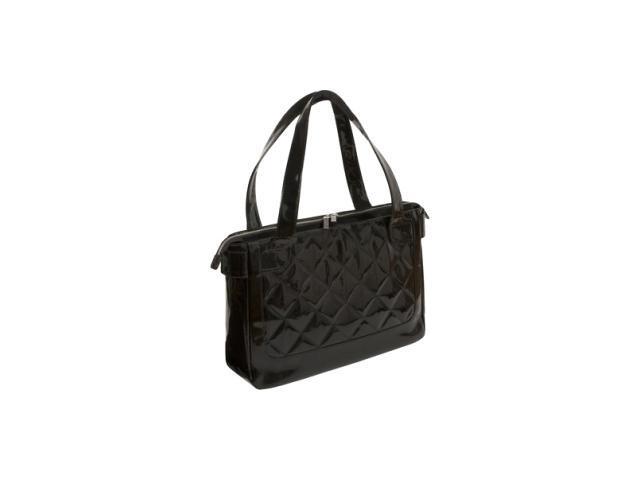 WIB Vanity WIB-VAN1 Carrying Case (Tote) for 16.1' Notebook - Black