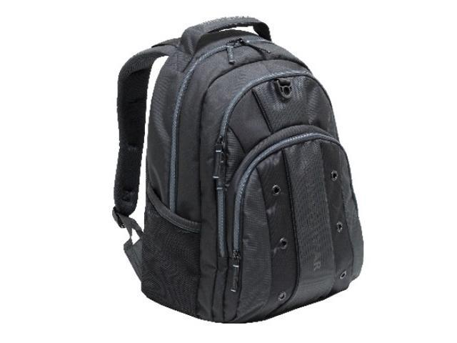 SwissGear GA-7310-14F00 Carrying Case (Backpack) for 16' Notebook - Gray