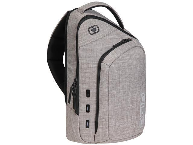 Ogio NEWT II MONO Carrying Case (Backpack) for 15' Notebook