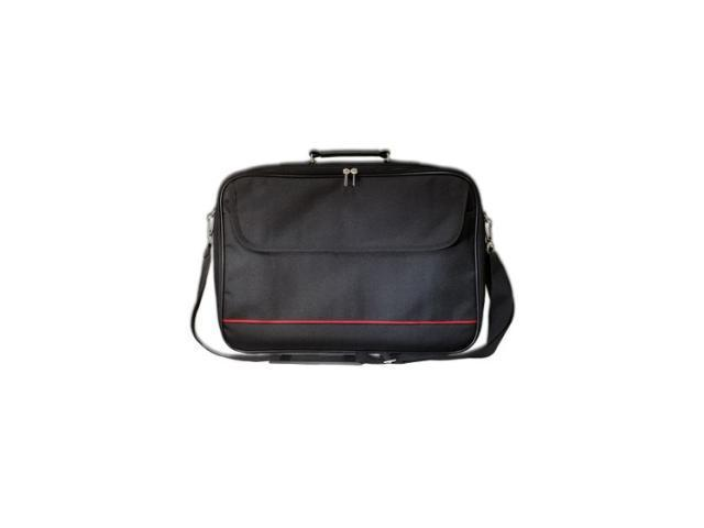PC Treasures 07932-PG Carrying Case for 15.6' Notebook - Black