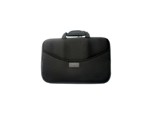 "Digital Treasures SlipIt! 7410 Carrying Case for 17"" Notebook - Black"