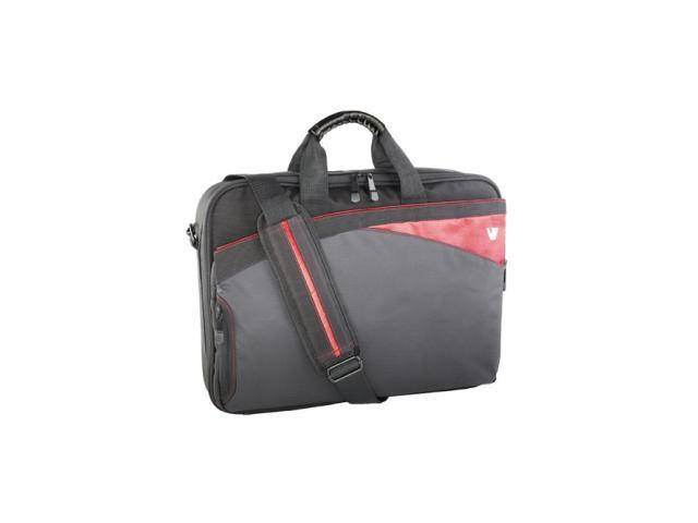 V7 Edge CCD1 Carrying Case for 16.1' Notebook - Black