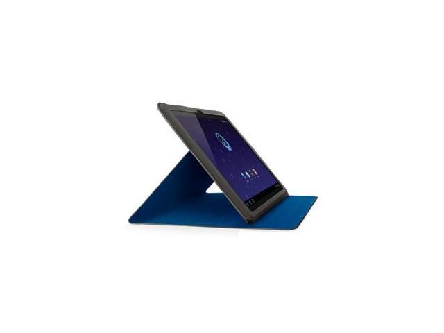 Belkin F8M162EBC02 Carrying Case (Folio) for 10.1' Tablet PC - Midnight Blue