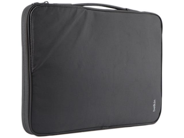 BELKIN Black Business Sleeves for 15-inch Ultrabook - Model B2B071-C00