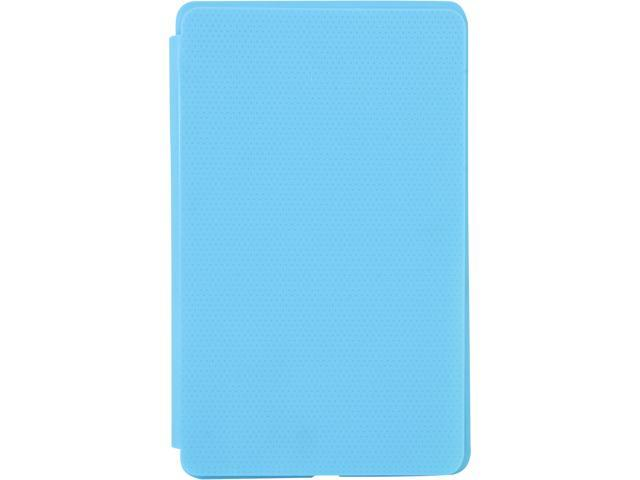 ASUS / Google Light Blue Travel Cover Model TRAVEL COVER/LIGHT BLUE