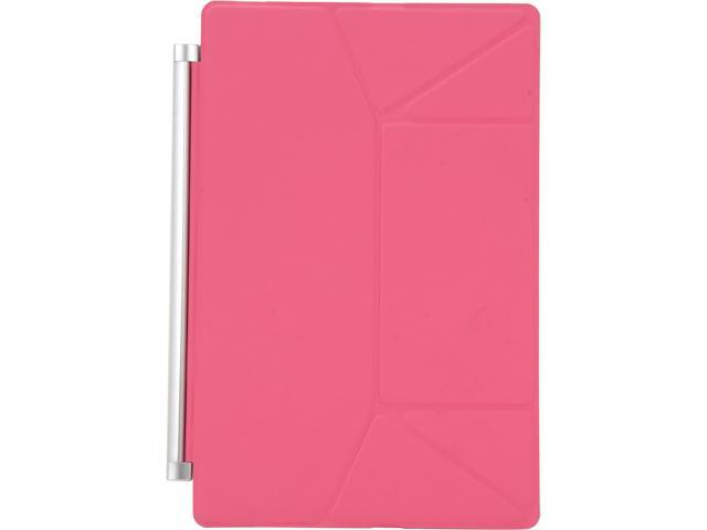ASUS Pink TranSleeve Cover Case (Cover) for 10.1
